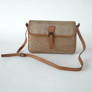 Etienne Aigner Crossbody Shoulder Bag